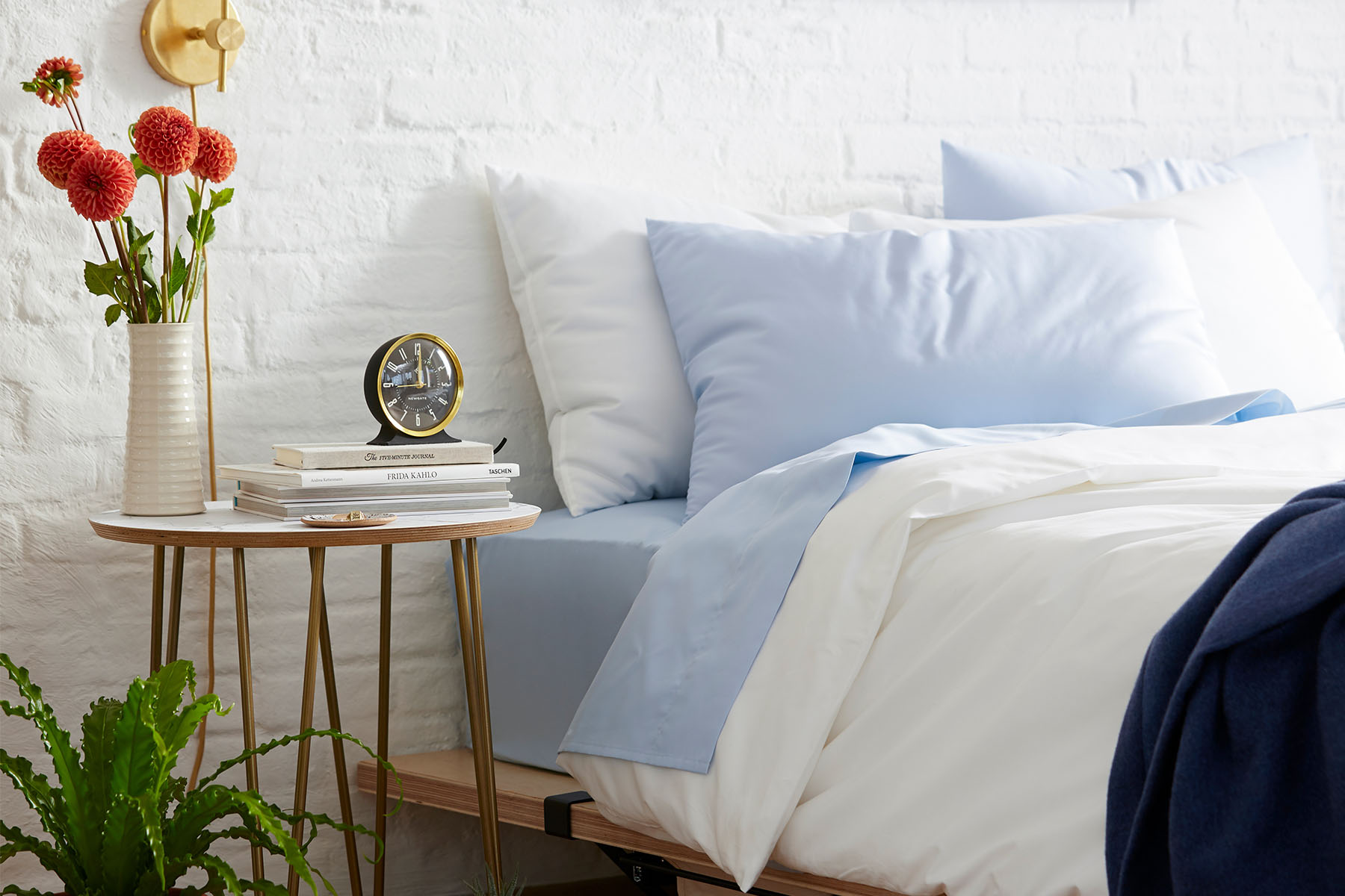 Spaces By Brooklinen Marketplace