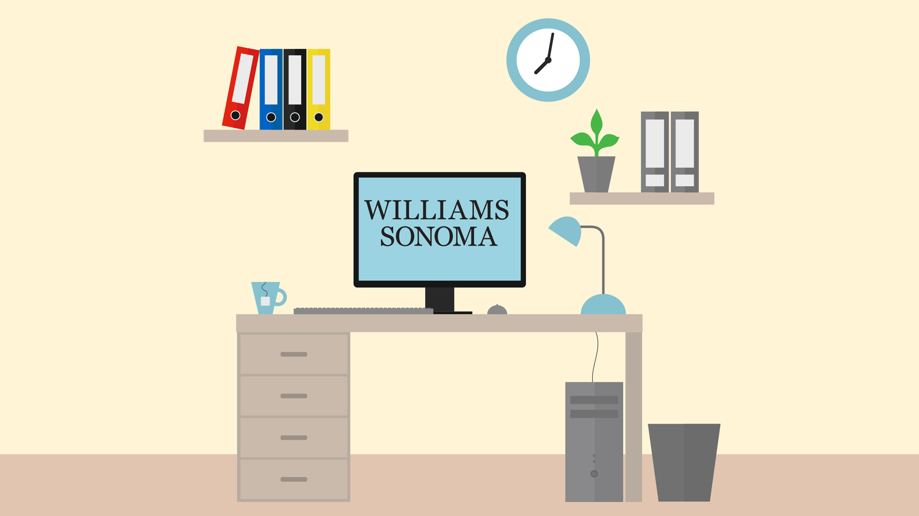 Williams Sonoma work from home - 2019 seasonal remote positions