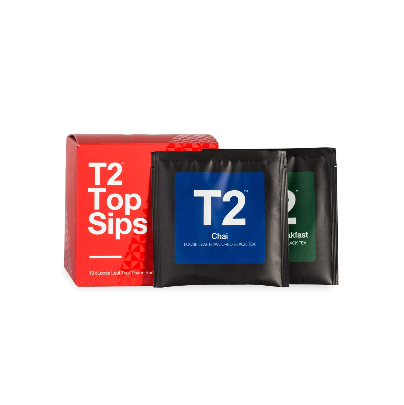 Best hostess gifts, ideas – T2 Loose Leaf Tea Gift Box