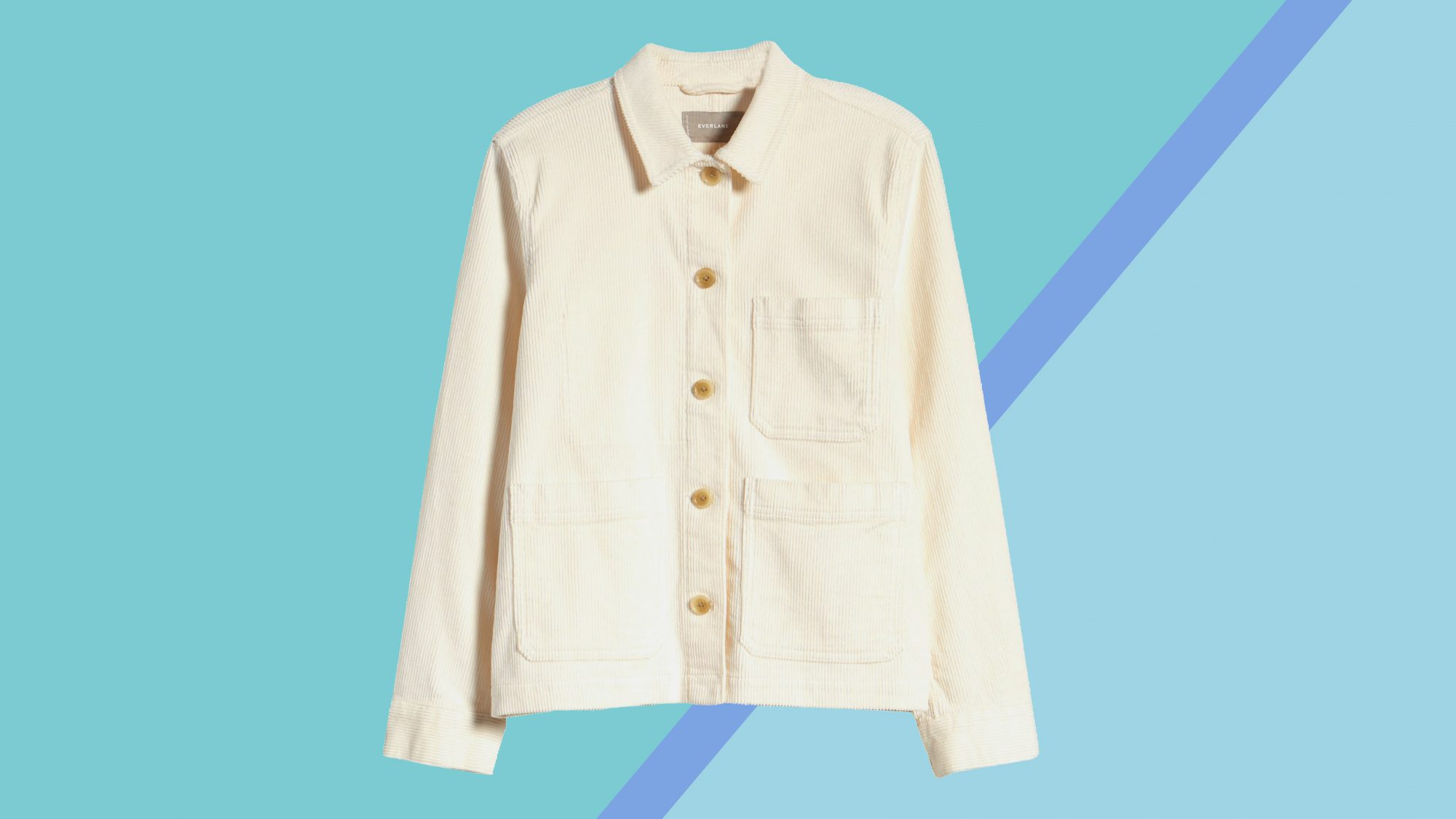 Everlane Jacket: 9 Cozy-Chic Corduroy Essentials You'll Live in This Season