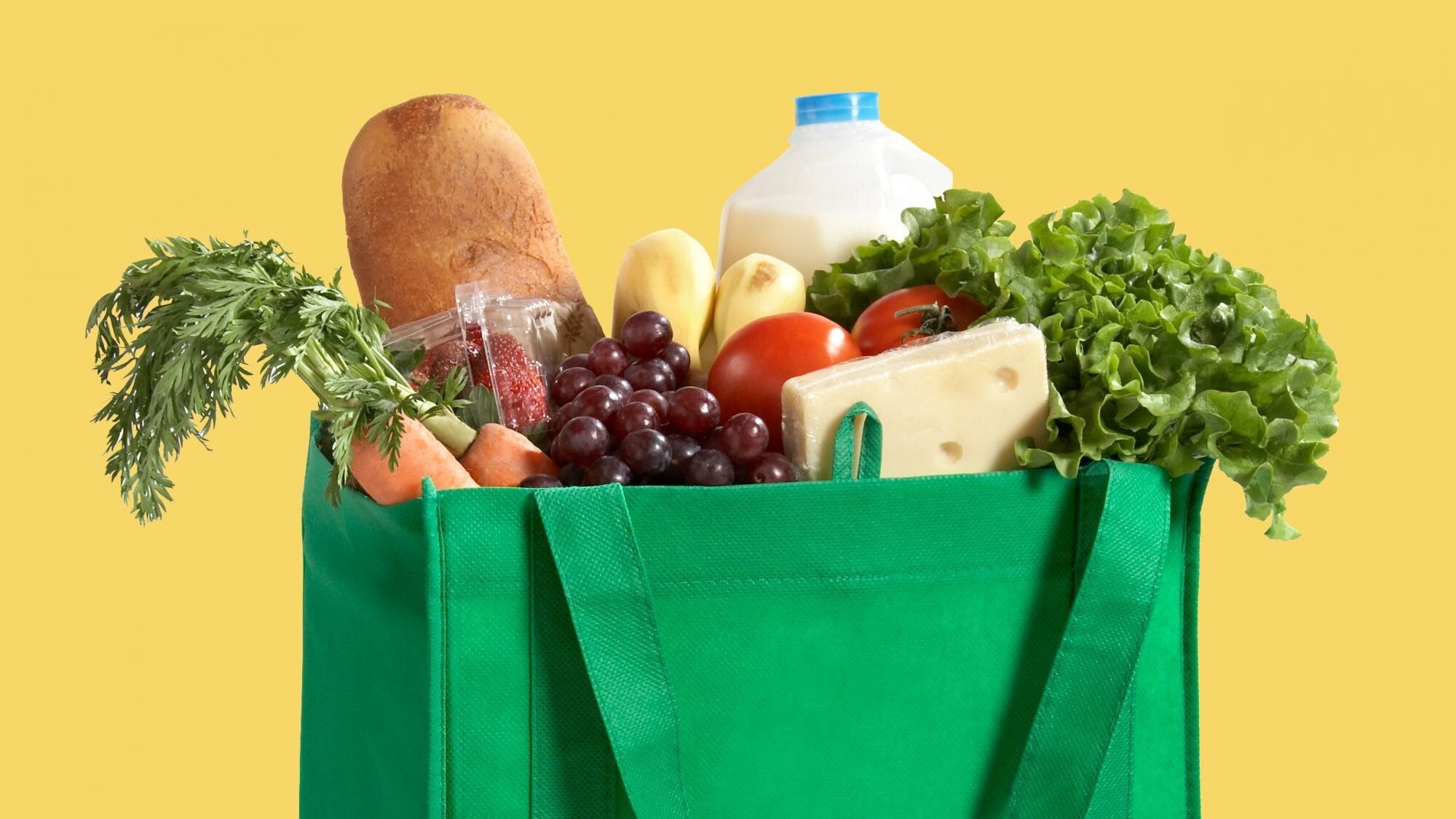 This Is The Best Time Of Day To Grocery Shop Real Simple