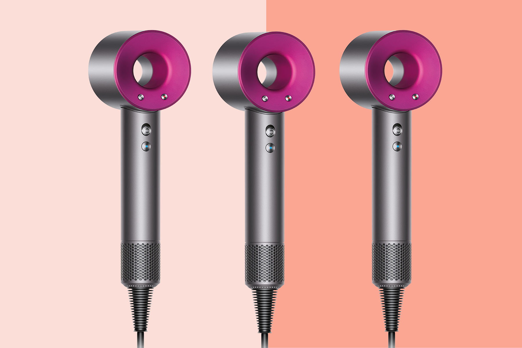 Amazon Black Friday 2019: Dyson Supersonic Hair Dryer Sale