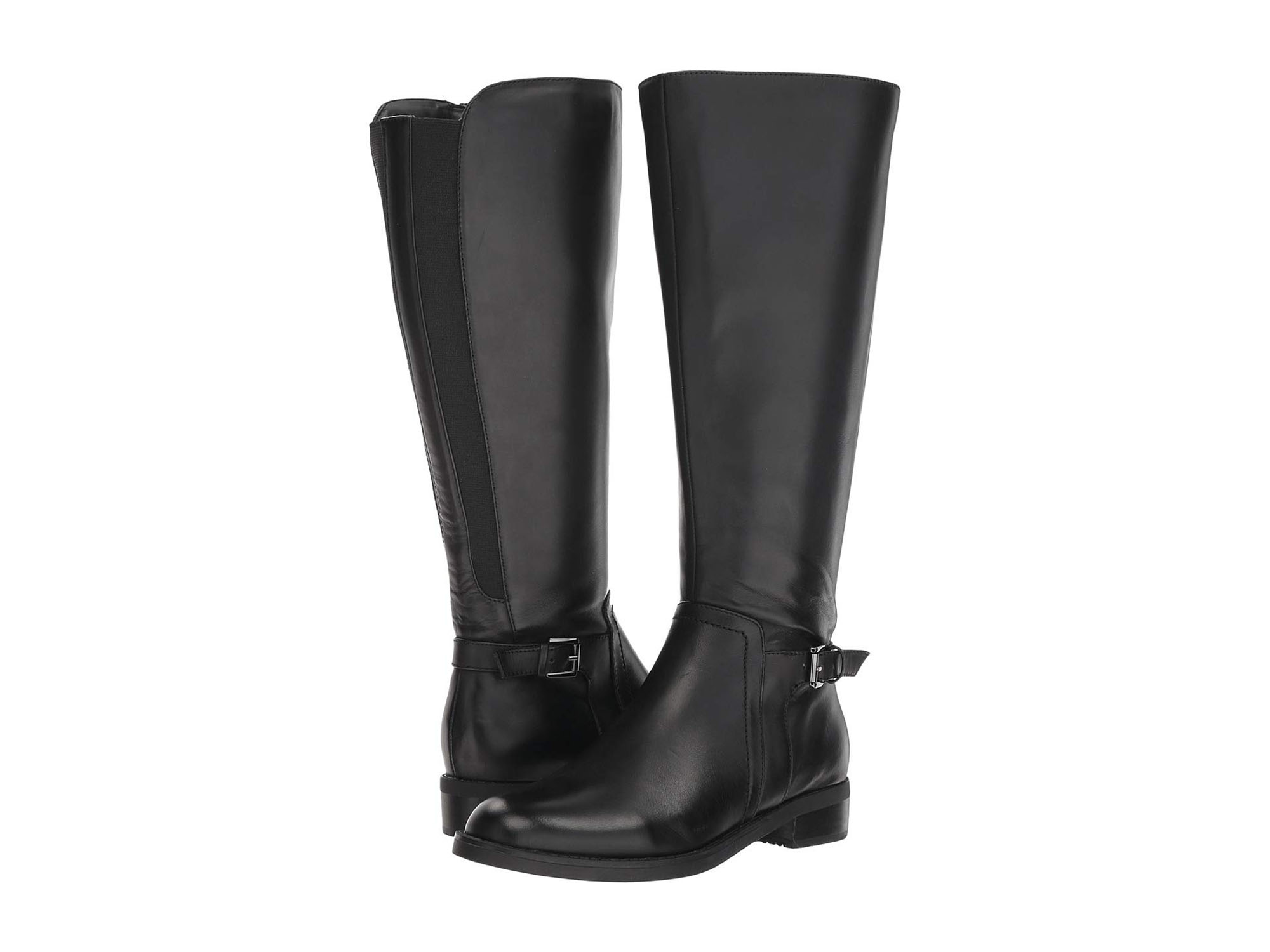 Blondo Evie Wide Shaft Boot Waterproof