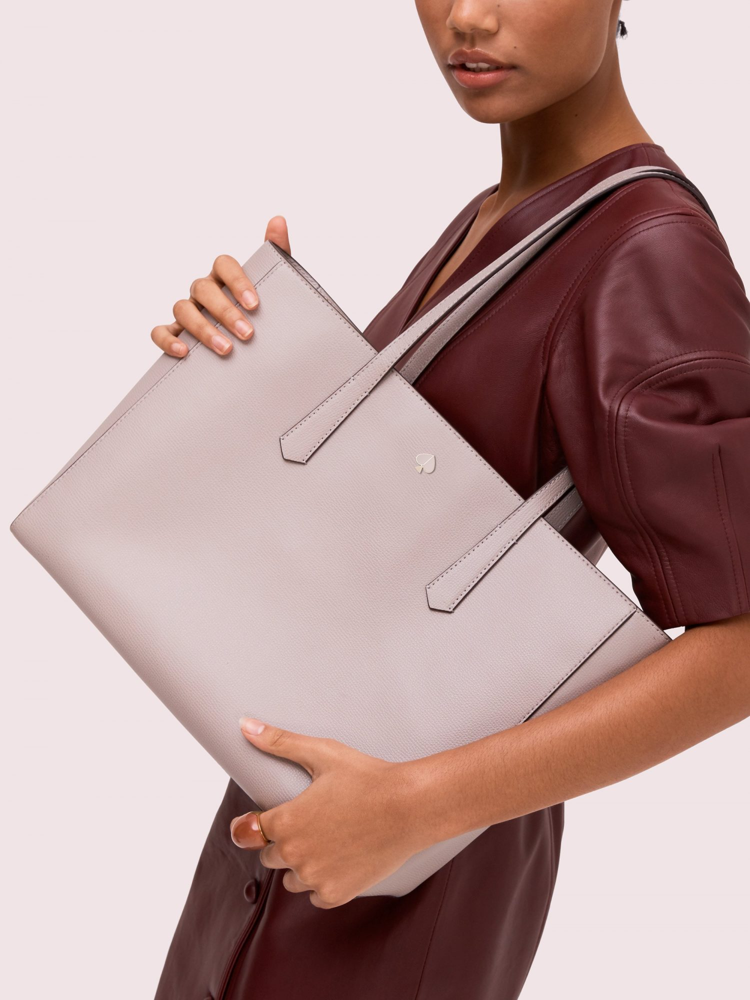 Molly Large Work Tote