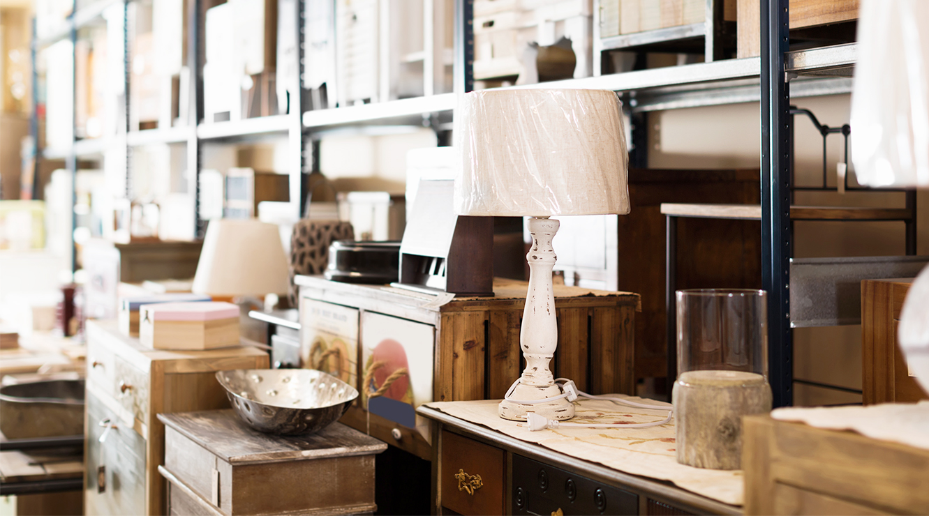Furniture consignment stores, shopping tips