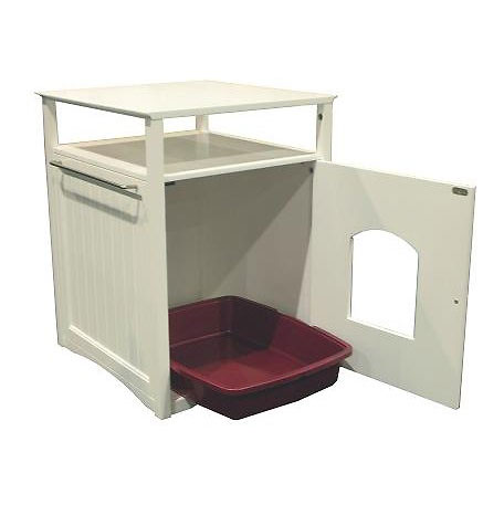 Pet Furniture: Merry Products Washroom Night Stand