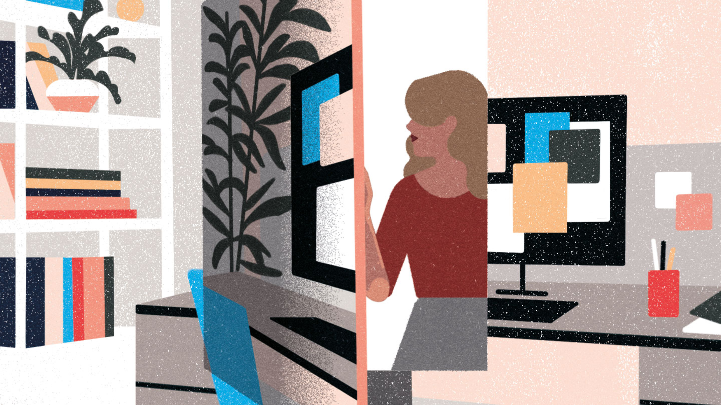 How to go back to work after maternity or parental leave, stress leave