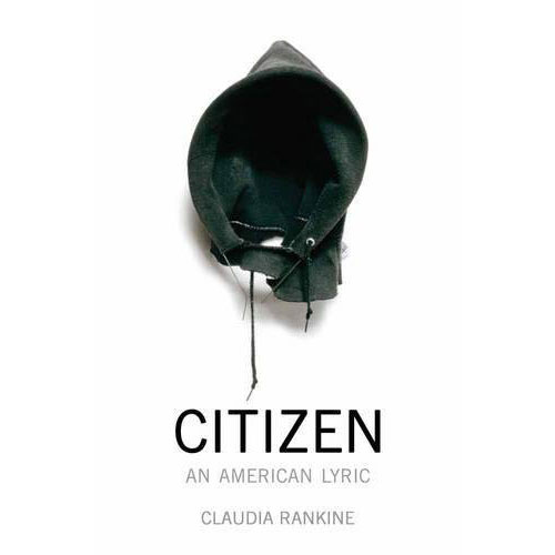 Books by Black Authors: Citizen: An American Lyric by Claudia Rankine
