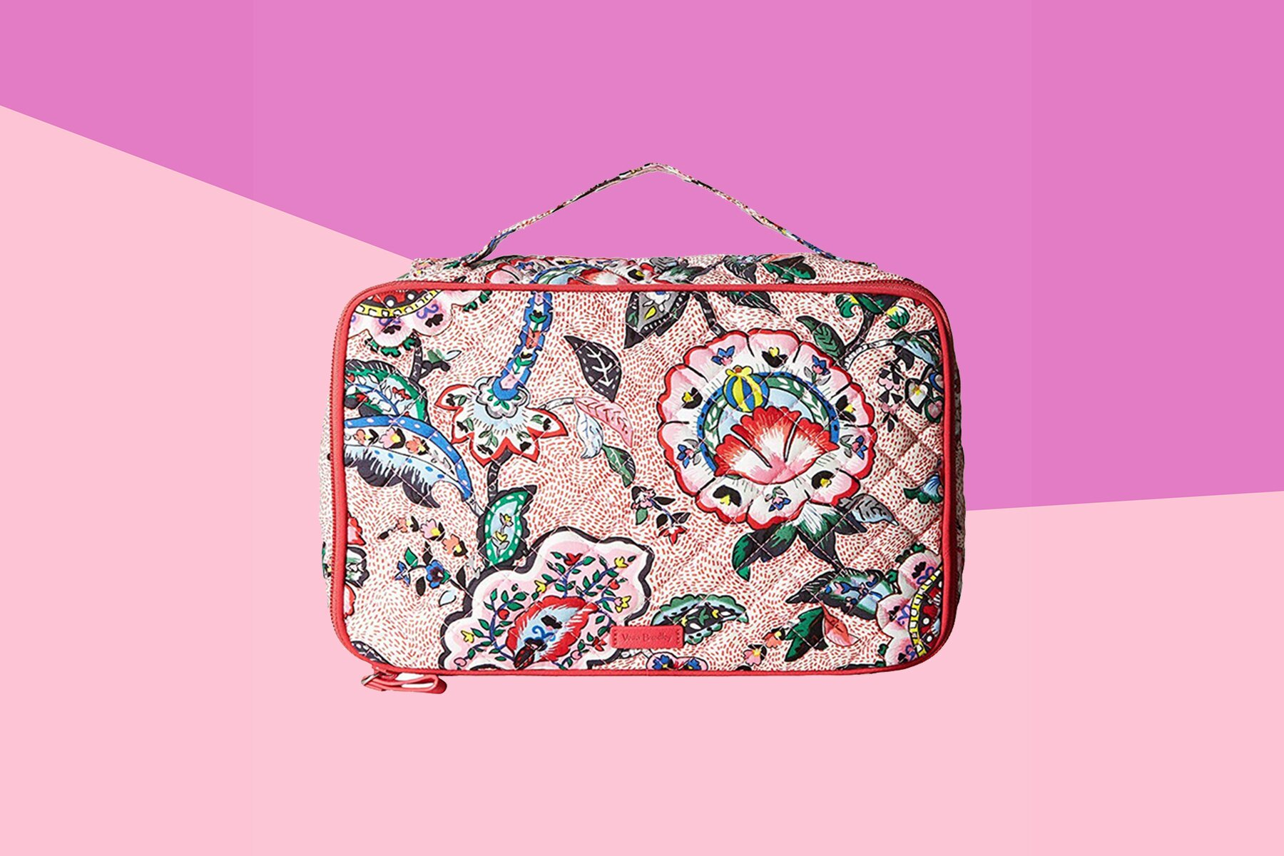 The 15 Best Makeup Bags For 2020