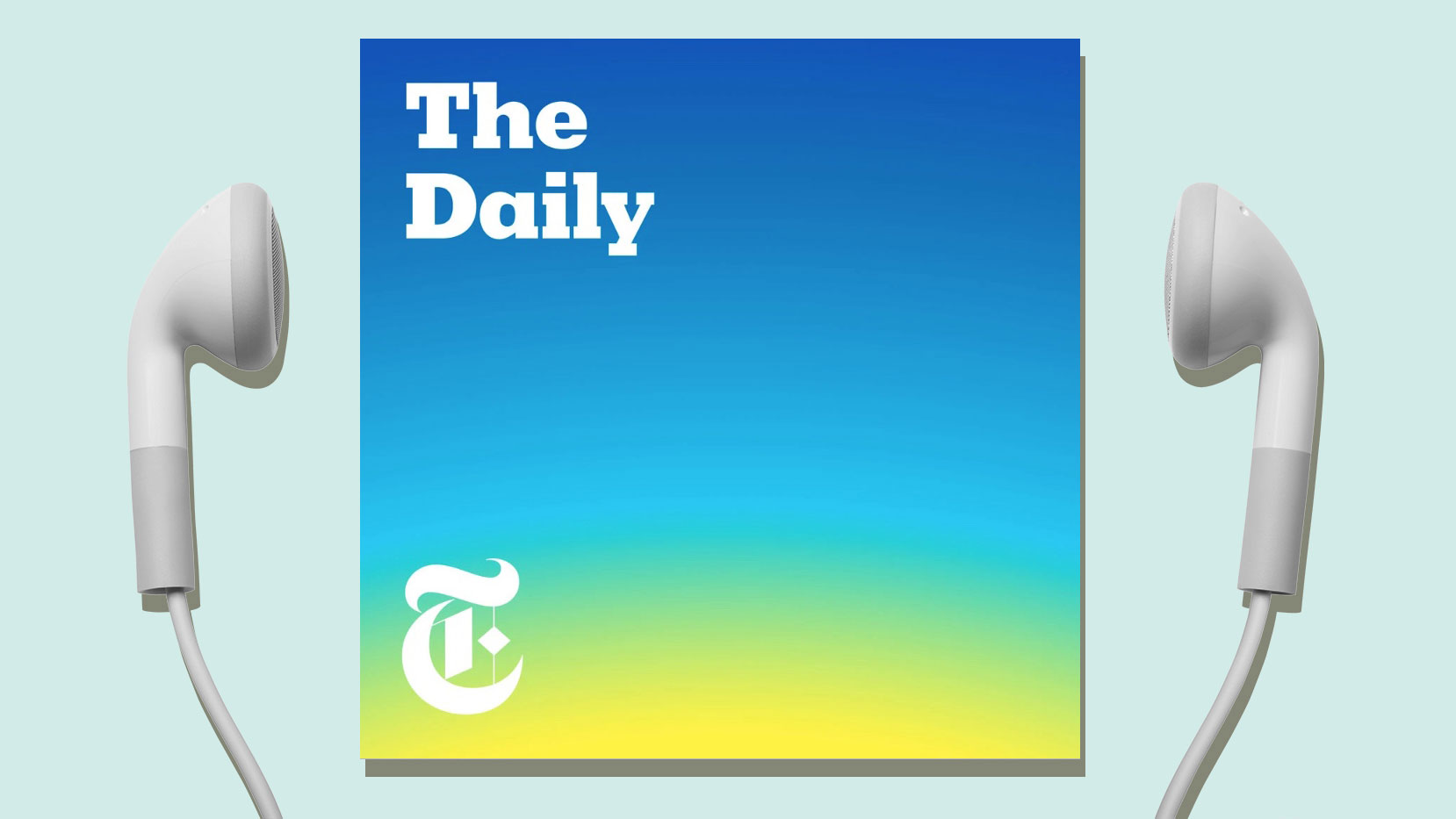 Best podcasts 2020: The Daily