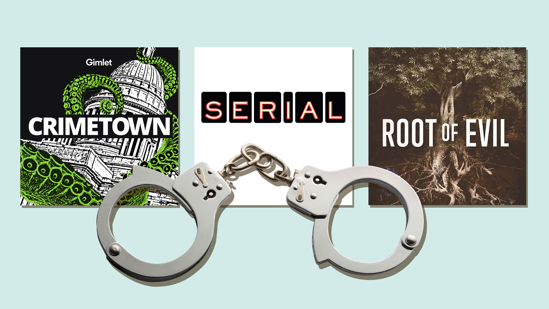 10 Captivating Podcasts for the True Crime-Obsessed