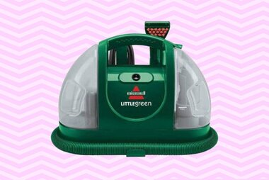 9 Best Carpet Cleaners Of 2021 According To Customer Reviews Real Simple