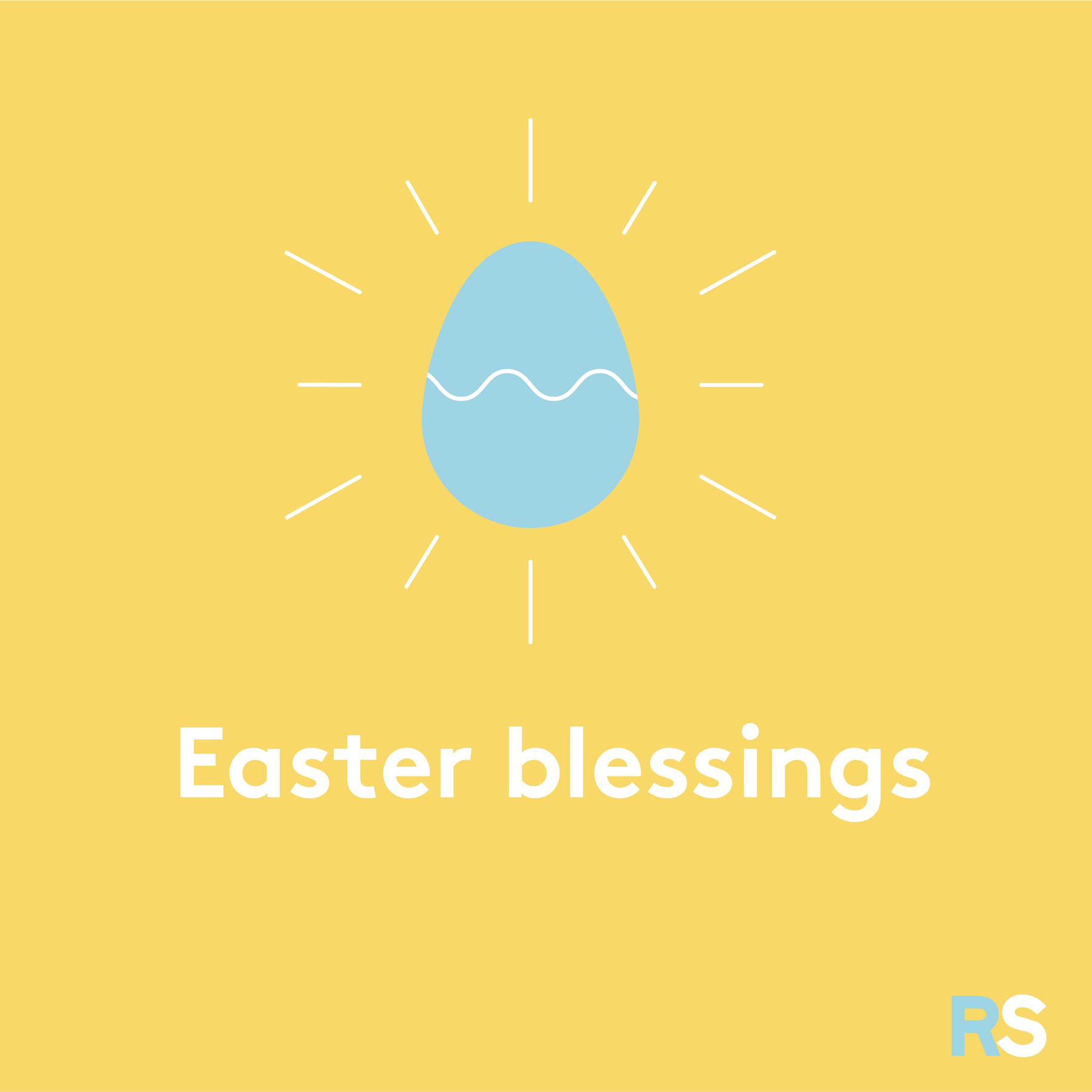 Easter quotes, captions, and messages - Easter blessings
