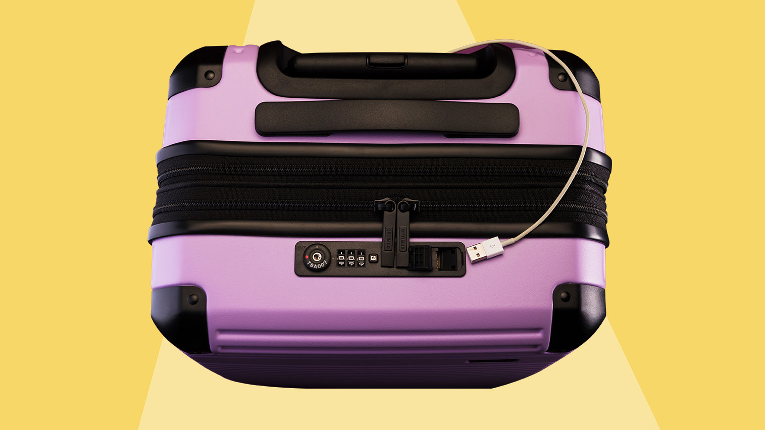 Optimus Luggage Review: First-person review of the Optimus carry on suitcase