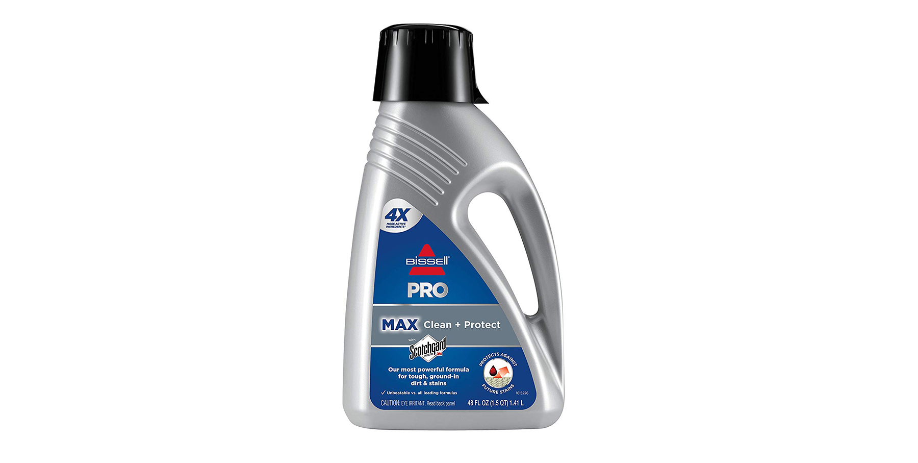 Bissell 78H6B Pro Deep Cleaning Concentrated Carpet Shampoo