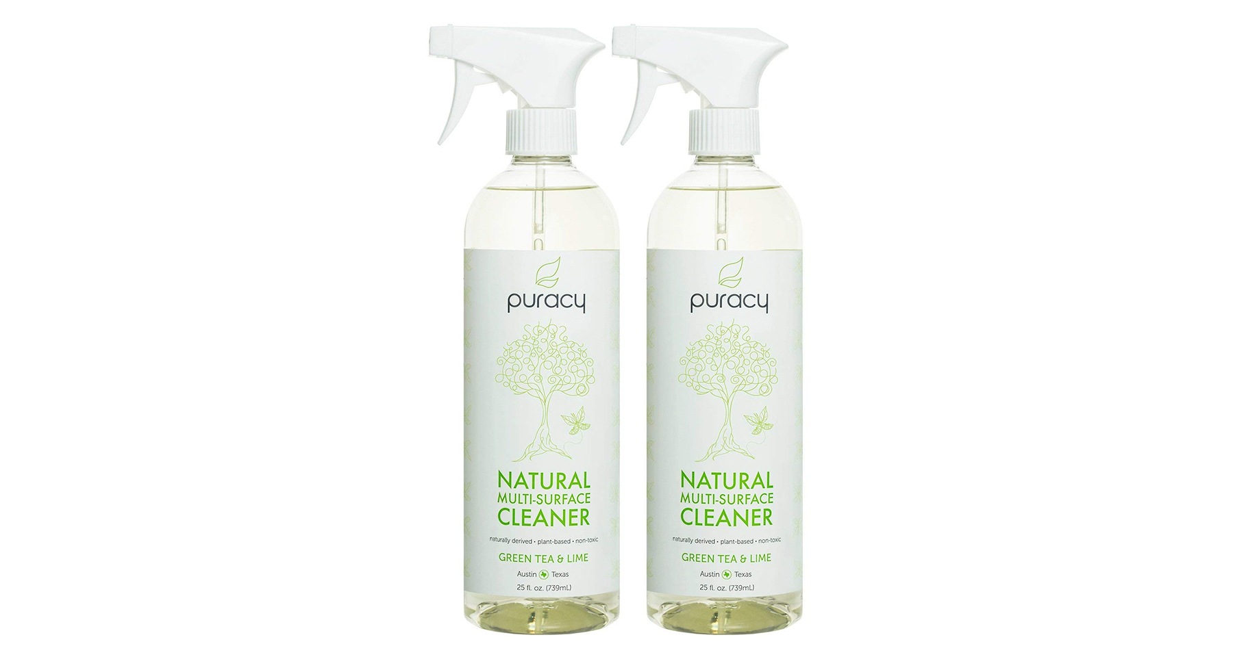 Puracy Natural All Purpose Multi-Surface Cleaner