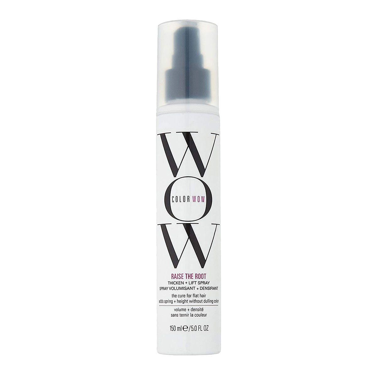 Wow Raise The Root Lift Spray