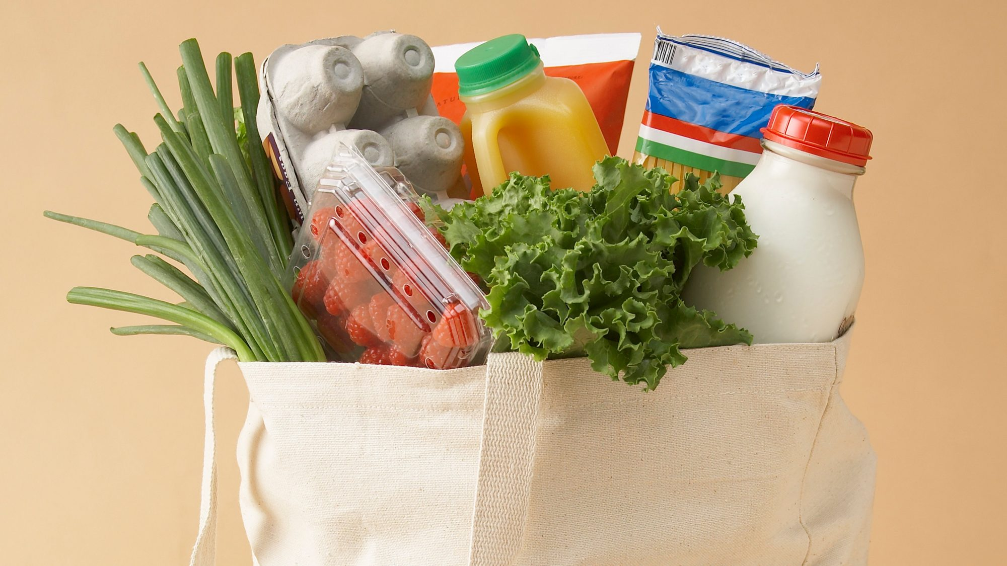 How to Help Others During the Coronavirus Crisis, bag of groceries