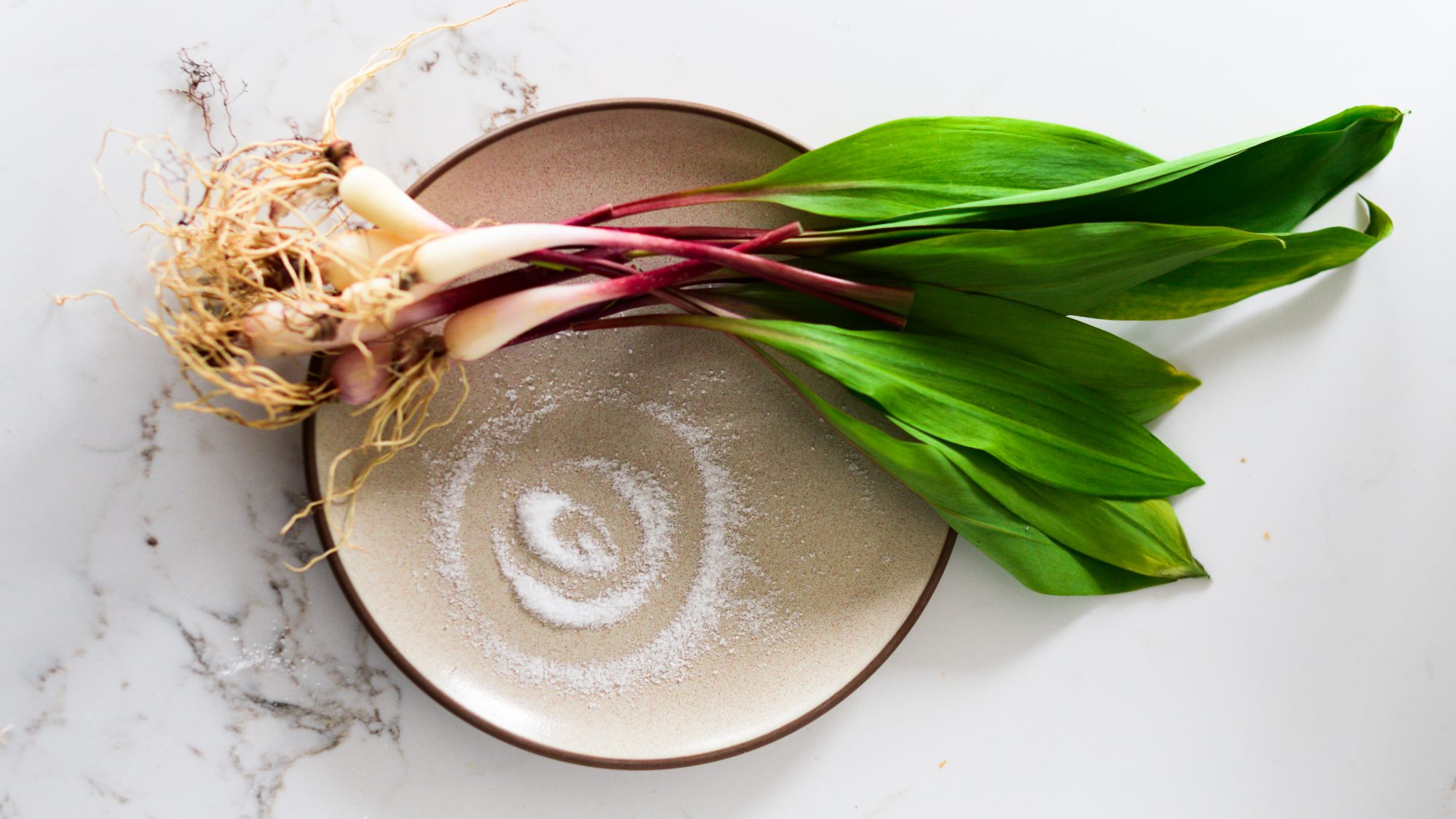 ramps-onions