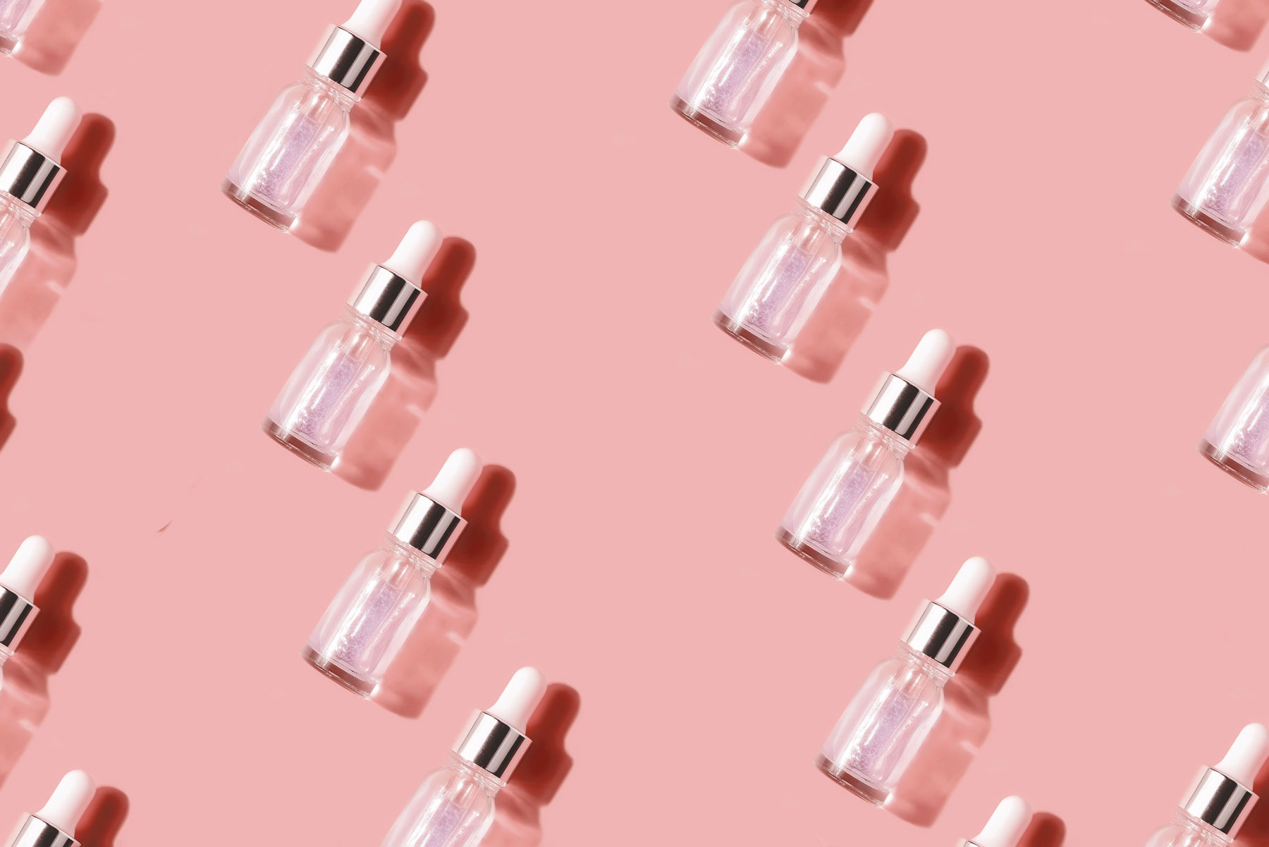 different kinds of serum