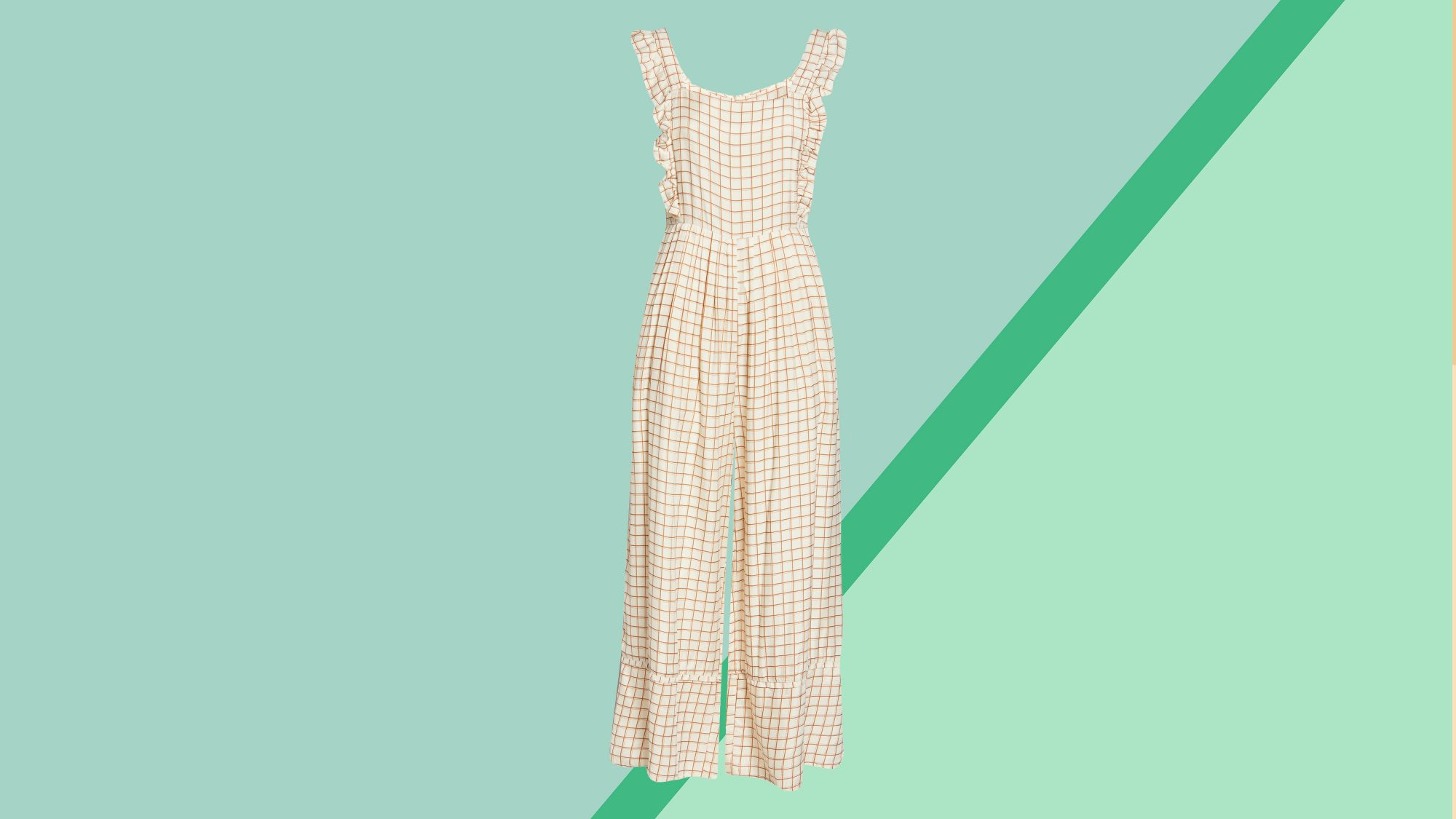 Everlane The Modern Utility Jumpsuit Tout