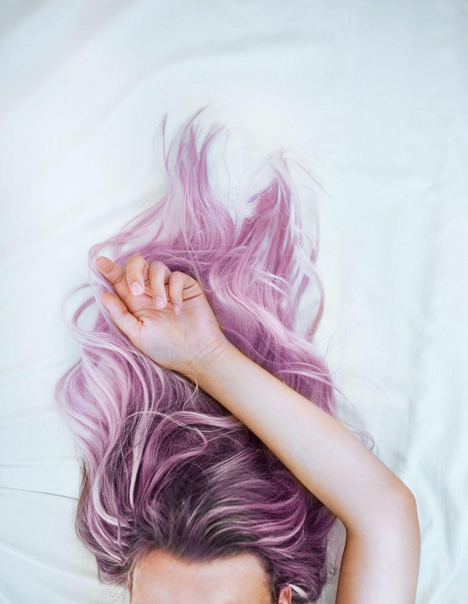 9 Gorgeous Hair Color Trends For 2021 Real Simple