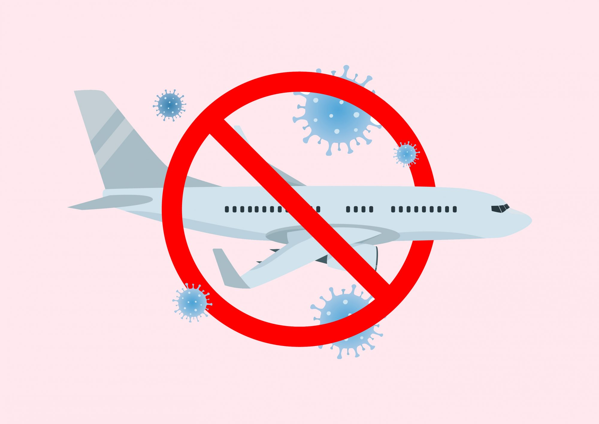canceled flight: airlines must offer a refund during pandemic, DOT says