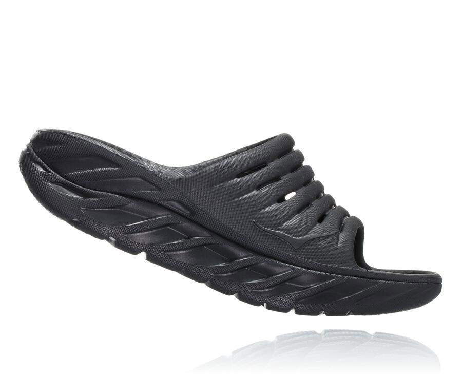 Father's Day gift ideas - HOKA Men's Ora Recovery Slide