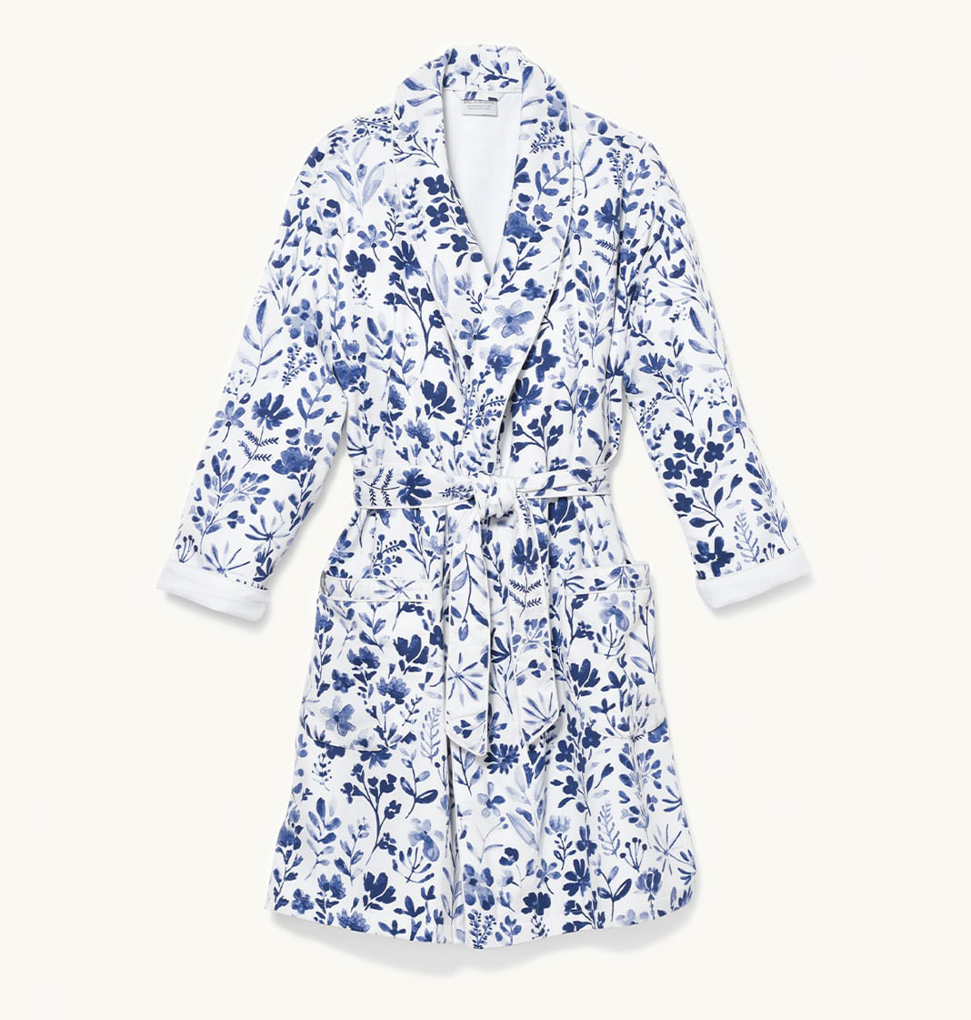Mother's day gift ideas - Boll & Branch Women's Spa Robe