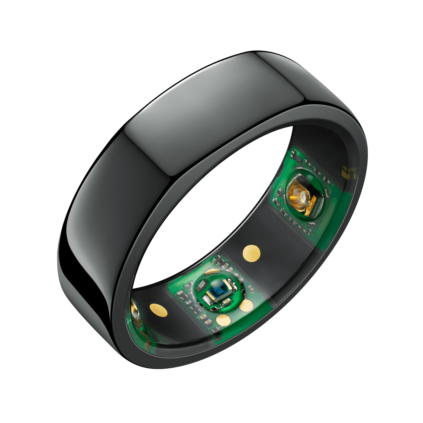 Mother's day gift ideas - Oura Ring