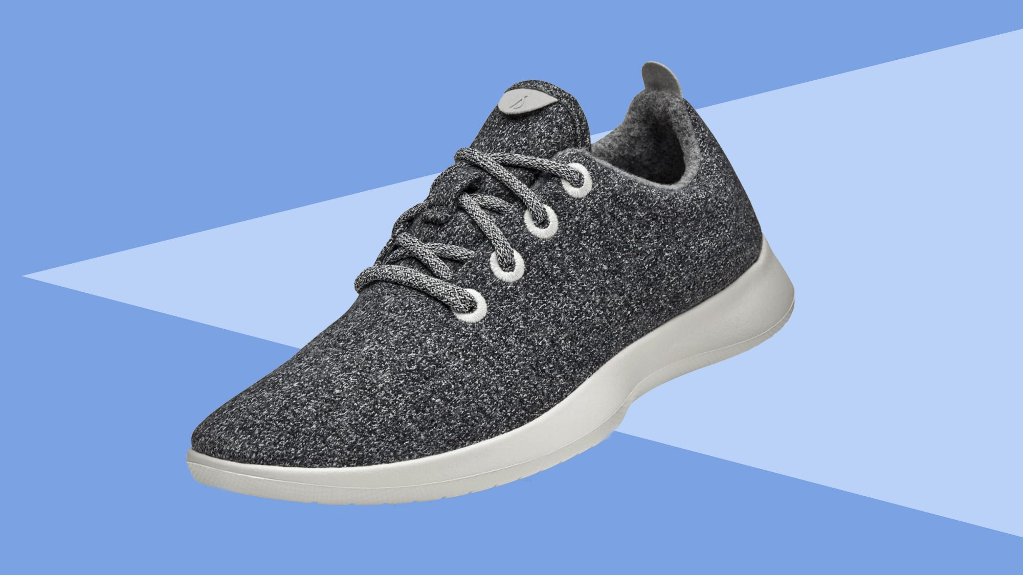 Allbirds Wool Runners Tout