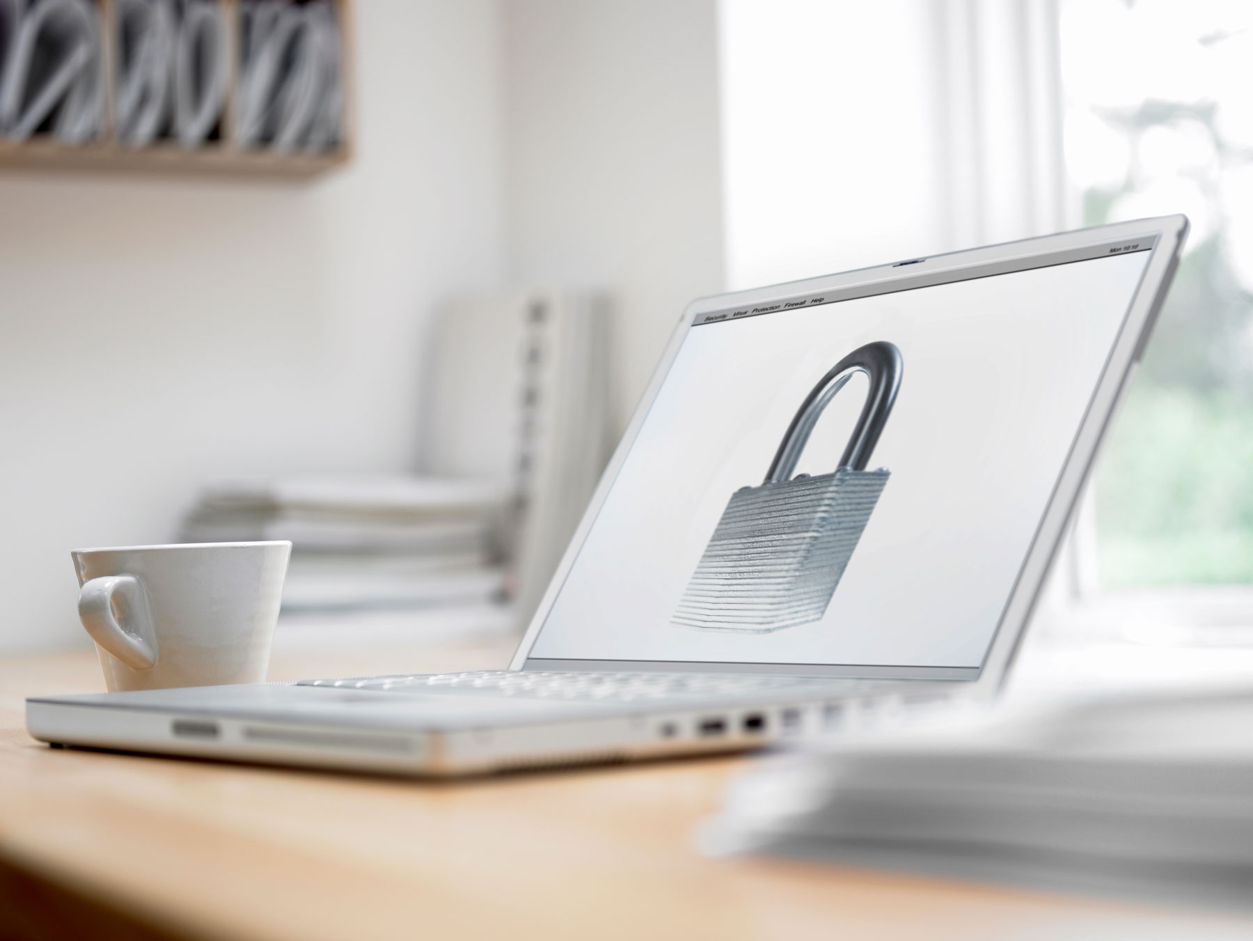 Working from home digital safety tips, advice - computer security
