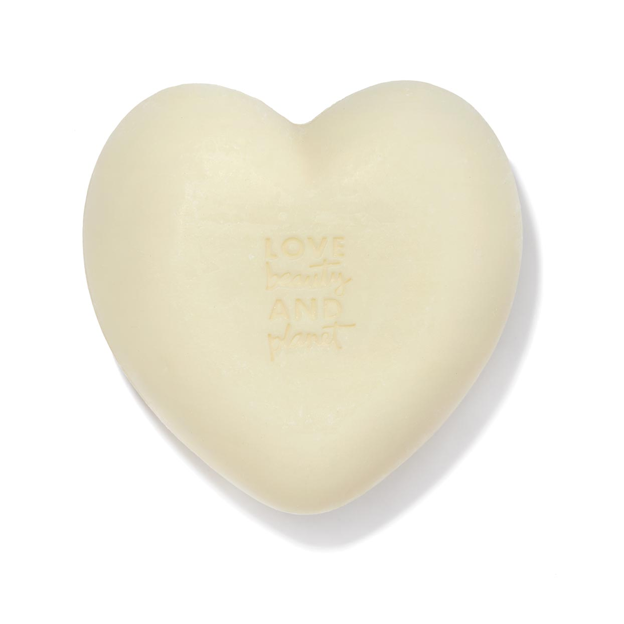 Love Beauty and Planet Shampoo and Conditioner Bars
