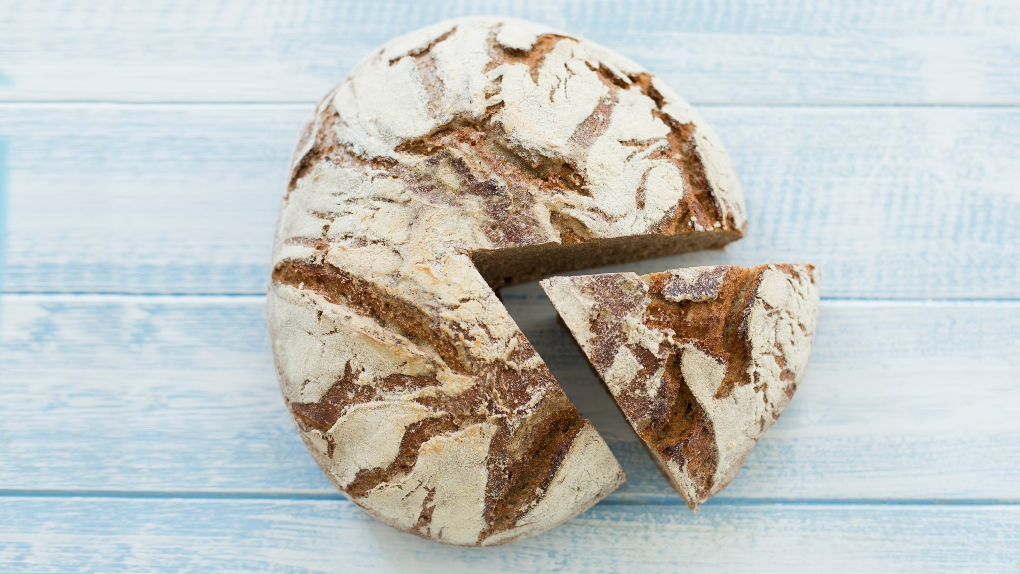 How to Make Easy No-Knead Bread Using Your Instant Pot