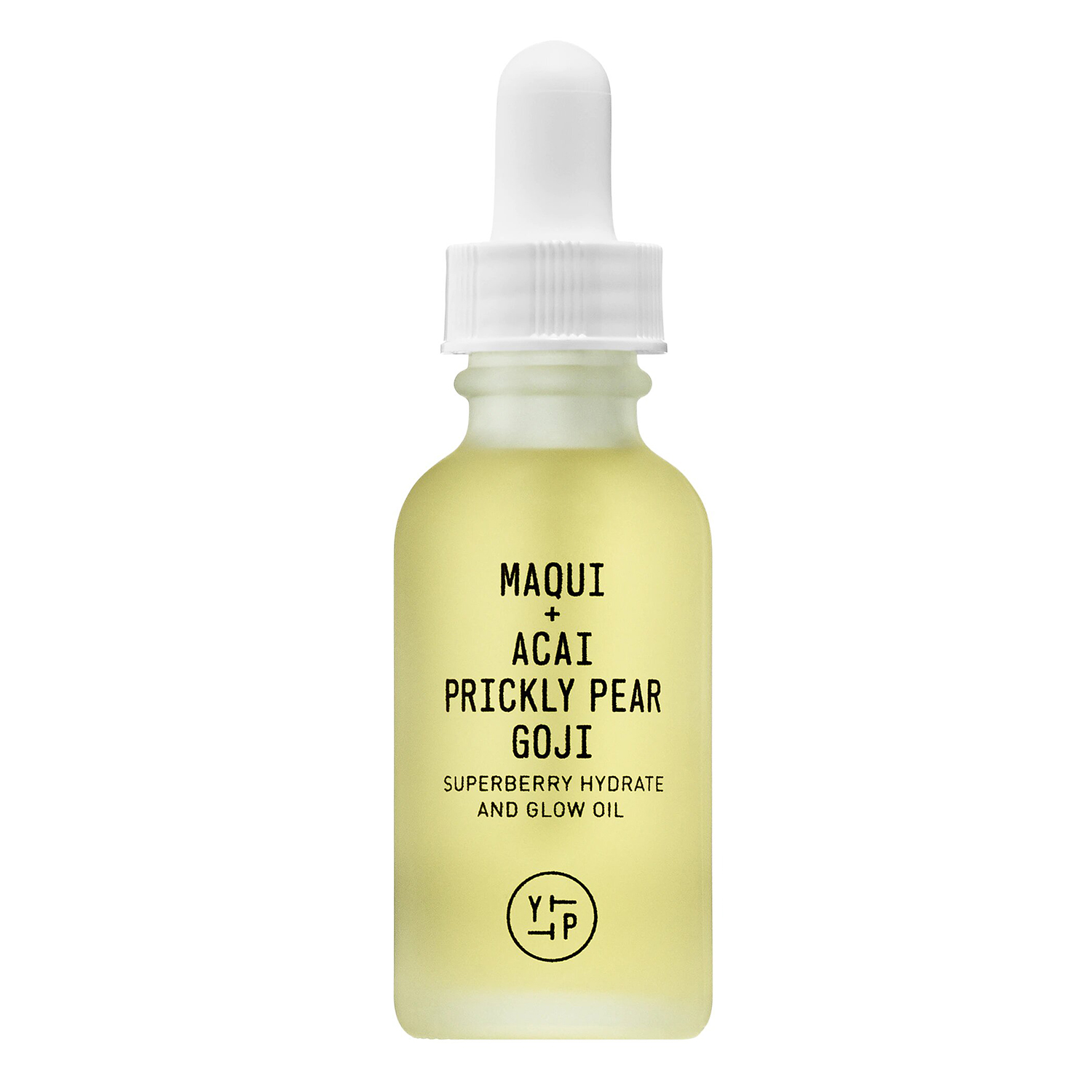 Superberry Hydrate + Glow Oil Youth To The People