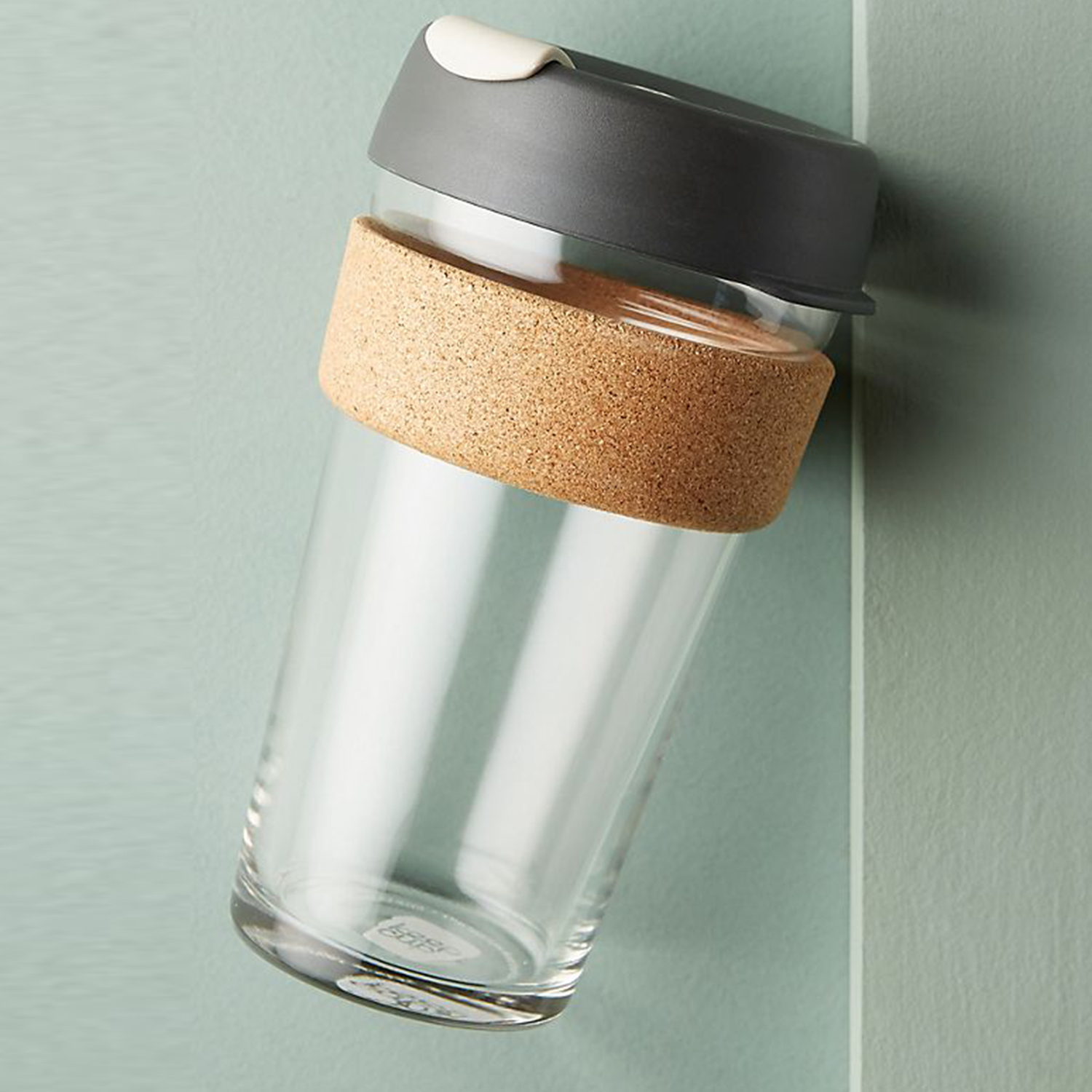KeepCup Cork Edition 16 Oz Reusable Cup