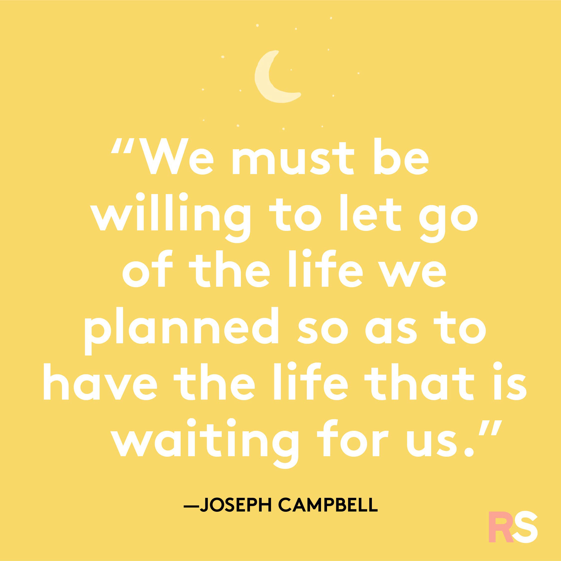 Positive motivating quotes, captions, messages – Joseph Campbell quote