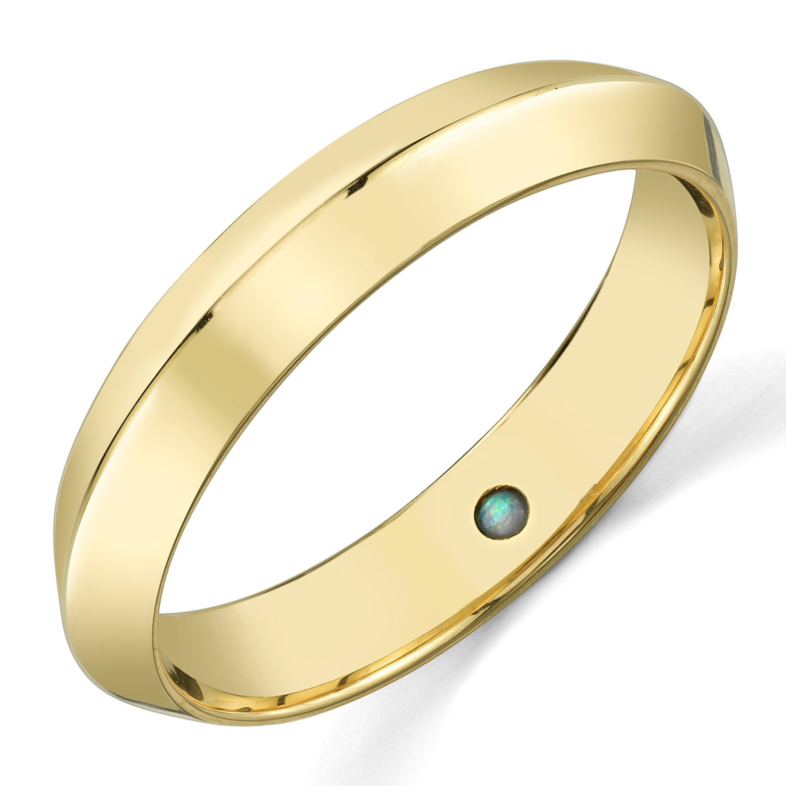 Men S Wedding Rings He Ll Be Excited To Wear Every Day Real Simple