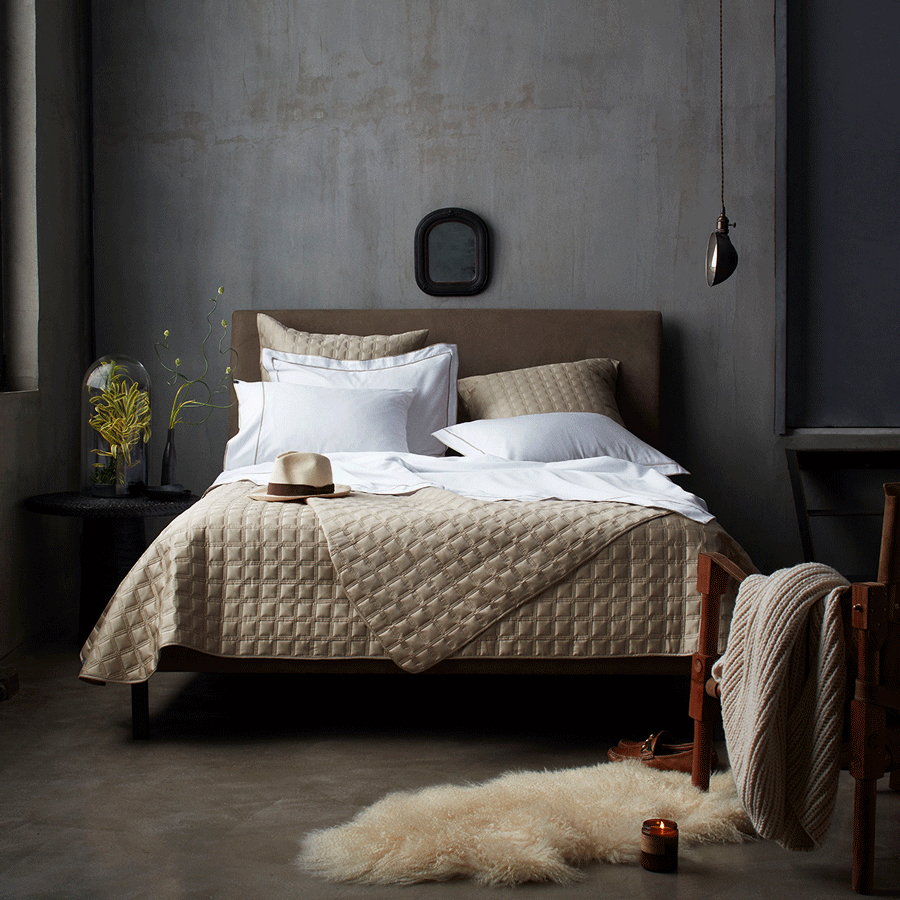 10 Grove Bedding Irving Sheets