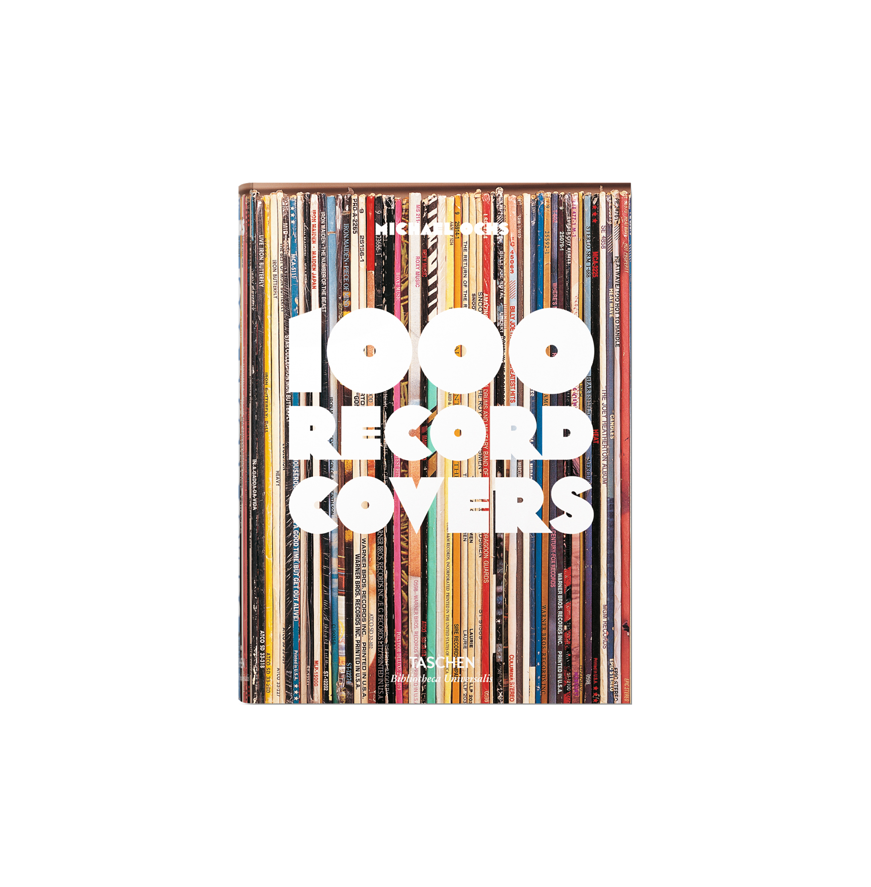 1,000 Record Covers, by Michael Ochs