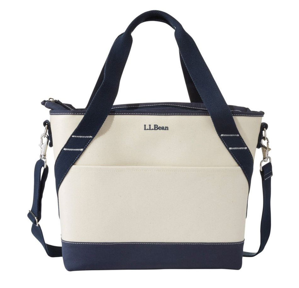 6 Clever Items 1/17/20 - L.L. Bean Insulated Tote