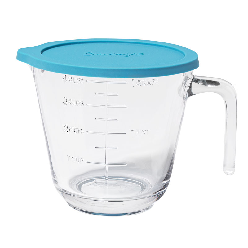6 Clever Items: Cravings by Chrissy Teigen Liquid Measuring Cup