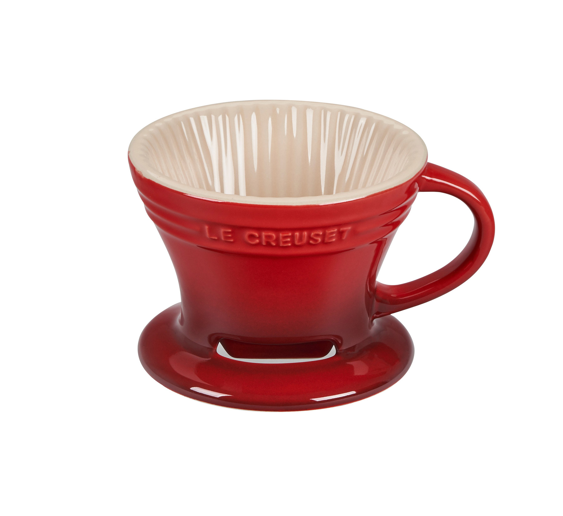 6 Clever Items 09/20/19 - Le Creuset Pour Over Coffee Cone