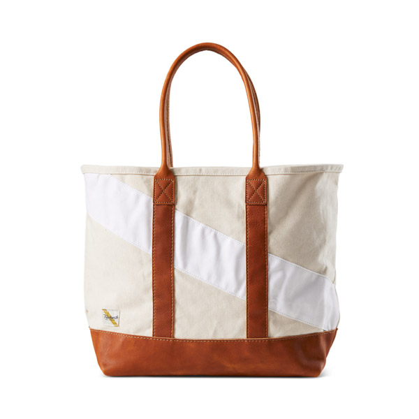 Best products 2019 - Tracksmith Camp Tote
