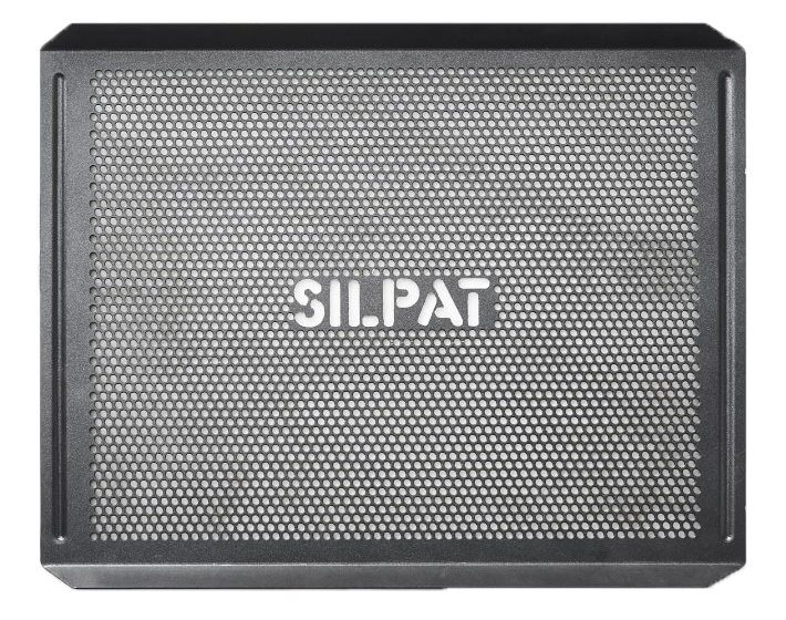 Silpat Perforated Aluminum Tray