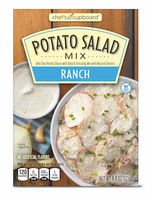 Potato Salad Mix