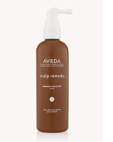 How to Get Rid of Dandruff: Aveda Scalp Remedy Dandruff Solution