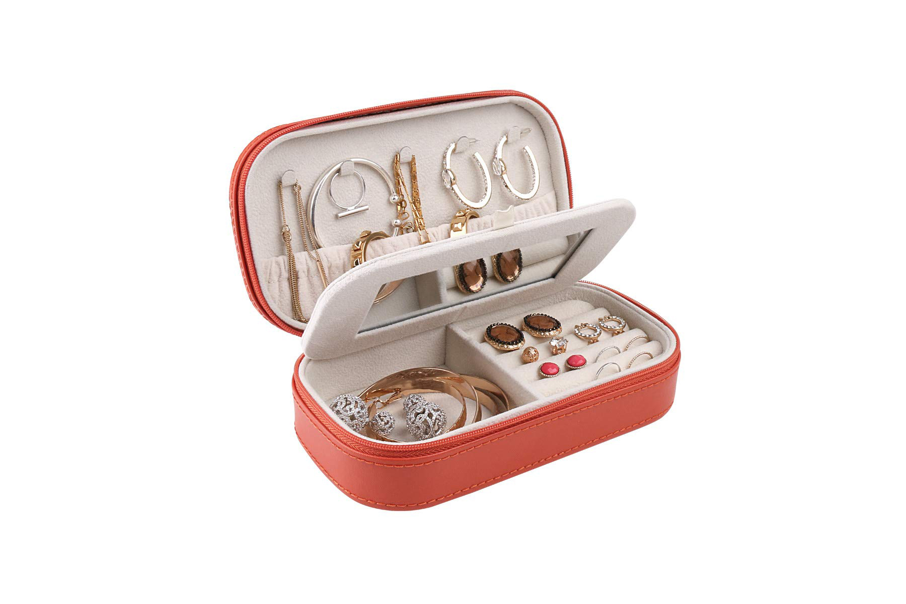 A Comely Travel Box