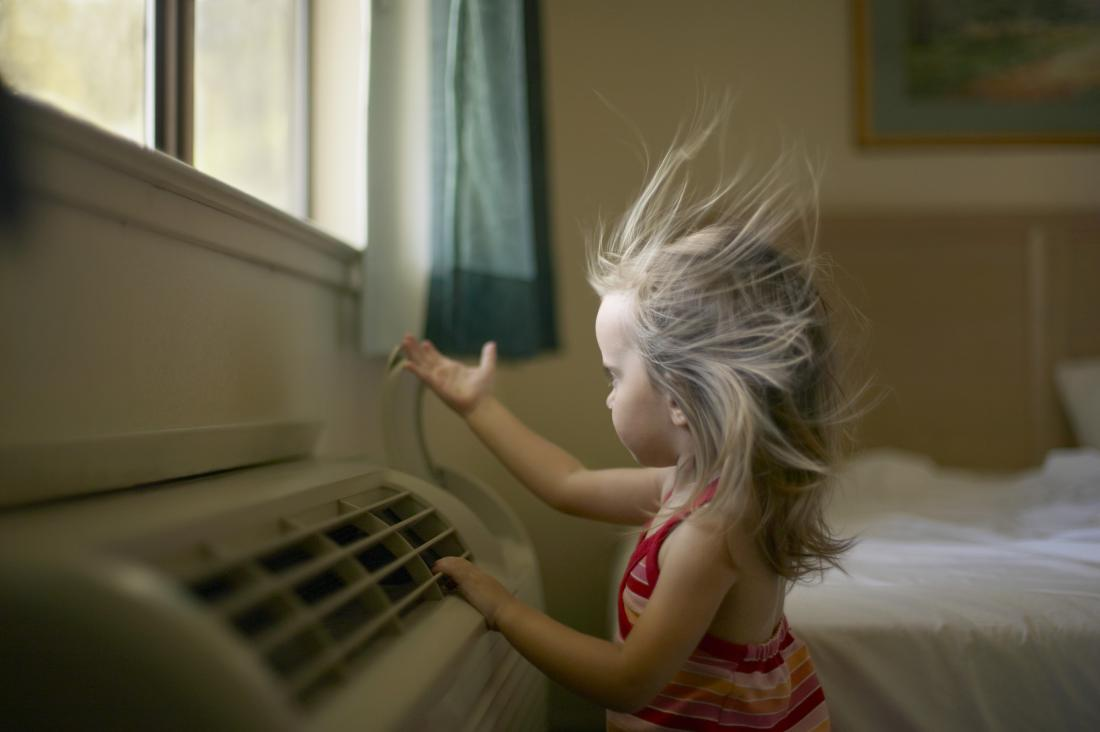 Air Conditioner Mistakes