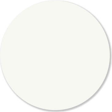 Bedroom: All White by Farrow & Ball
